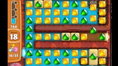 Diamond Digger Saga Level 369