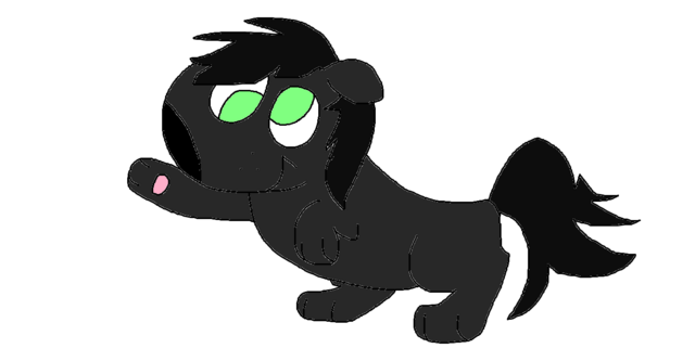 File:Yarely as Derpy.png