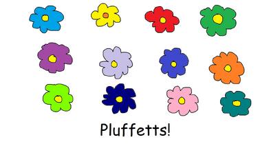 Pluffetts!