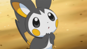 Epic face of Emolga
