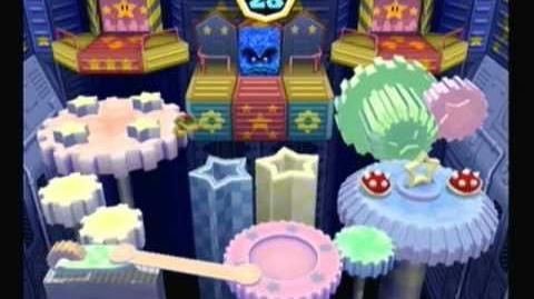 Mario Party 6 - Cog Jog