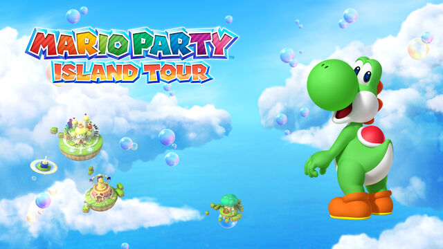 File:Mario Party Island Tour 2560x1440 Yoshi.jpg