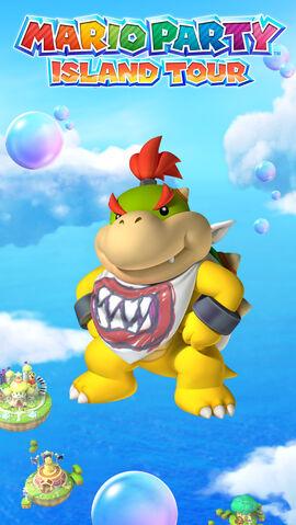 File:Mario Party Island Tour 640x1136 Bowser Jr..jpg
