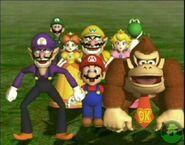 Mario party 4 (2)