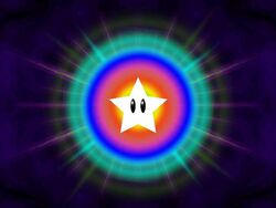 Mario party 3 Millennium star
