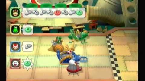 Mario Party 6 - Insectiride