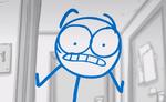 Blue panicking (Movie)