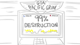 GTA Pacific Grim 37