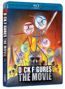 Dick Figures Movie DVD
