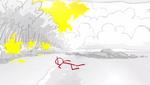 DFTM- Red extinguishing himself