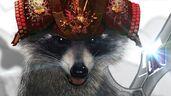 Dick Figures The Movie Still - Raccoon
