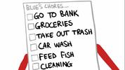 Hardcore Chore 14