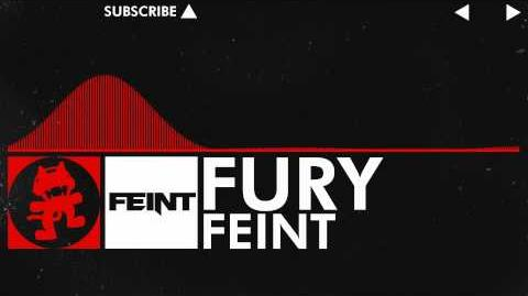 DnB - Feint - Fury Monstercat Release