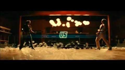 Scott Pilgrim VS Todd Ingram (Evil Ex 3) Bass Battle (Full Scene)