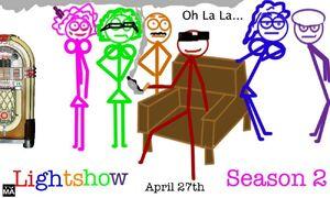 Lightshow Season 2