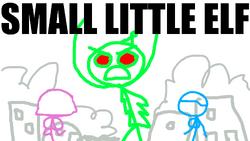21. Small Little Elf (Kappa)