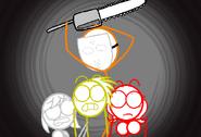 Bullies & Killers 2