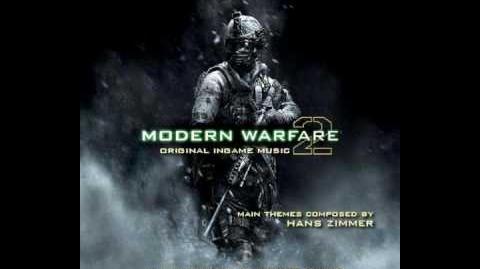 Modern Warfare 2 Soundtrack - 07 Infiltration