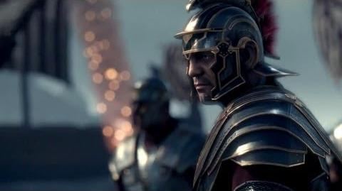 Ryse Son of Rome - E3 2013 Gameplay Demo