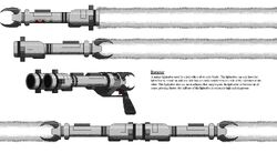 Lightsaber (Rotator)