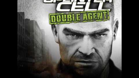 Splinter Cell Double Agent Soundtrack - Cozumel (Infiltration & Fight theme)