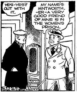 Johnnymintworth