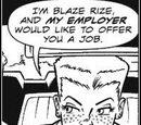 Blaze Rize