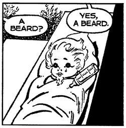 LittleBoyBeard