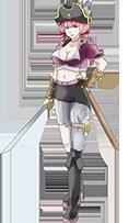 CaptainDariana