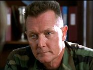 DHS- Robert Patrick on The Unit