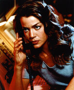 DHS- Claudia Christian in A Wing and a Prayer