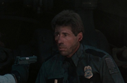 DHS- Armoured Truck Guard (stunt actor Rick Avery) in Heat (1995)