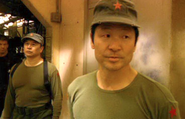 DHS- James Lew and Simon Rhee in Ballistica