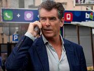 DHS- Pierce Brosnan in The November Man