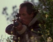 DHS- Diaz (Gary Carlos Cervantes) in Commando