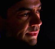 DHS- Carlos Gomez in The Negotiator