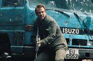 DHS- Michael Biehn in Dragon Squad