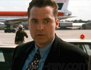 DHS- Tom Sizemore in Passenger 57