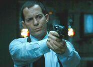 DHS- Yorgo Constantine in Die Hard 4.0