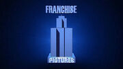 DHS- Franchise Pictures Logo 2000
