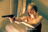 DHS- Jodie Foster in Panic Room