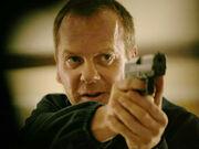 Jack Bauer Kiefer Sutherland - Day 5