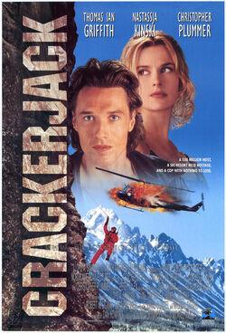 Crackerjack 1994 poster