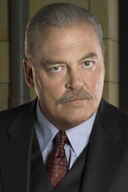 DHS- Stacy Keach
