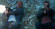 DHS- Bruce Willis in Die Hard 5