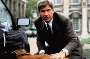 DHS- Jack Ryan (Harrison Ford) in Patriot Games