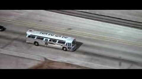 Speed- Movie Trailer (1994)