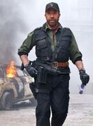 DHS- Chuck Norris in Expendables 2