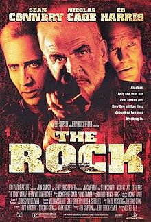 The Rock (movie)