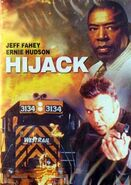 Hijack The Last Siege cover